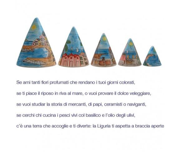 Favola Liguria